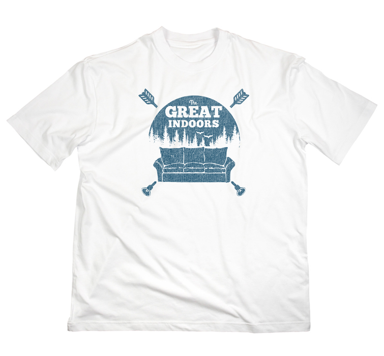 The Great Indoors T-Shirt