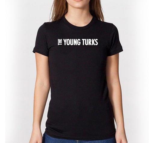 The Young Turks T-Shirt - Women's