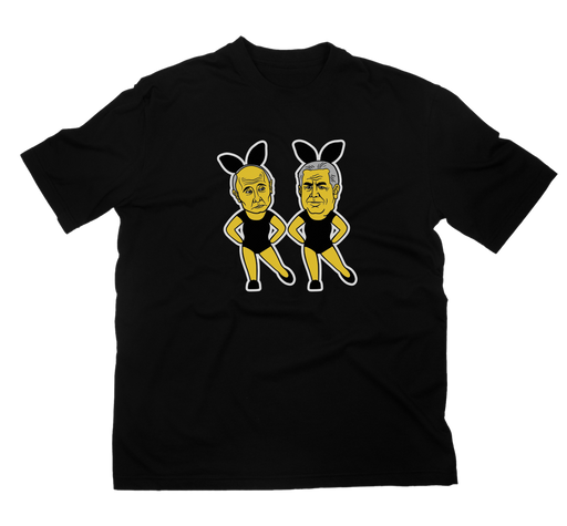 Synchronized Swindling T-shirt | Men's T-shirts | Shop TYT