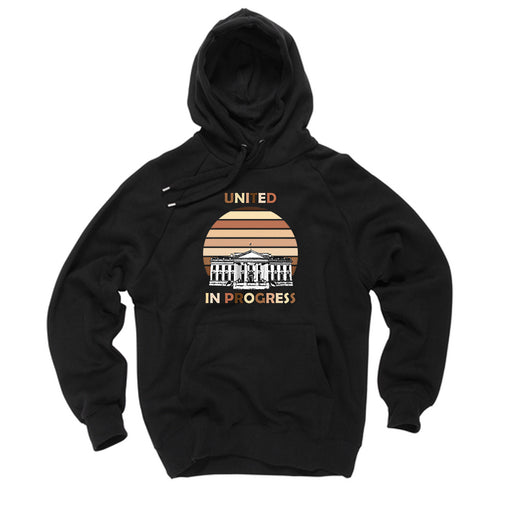 United in Progress Hoodie