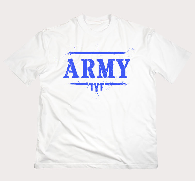 TYT Army T-Shirt