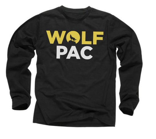 Wolf PAC Sweater | Men's Sweatshirts  | Shop TYT