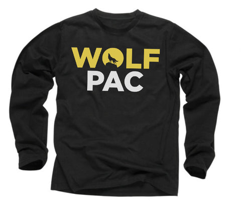Wolf PAC Sweater