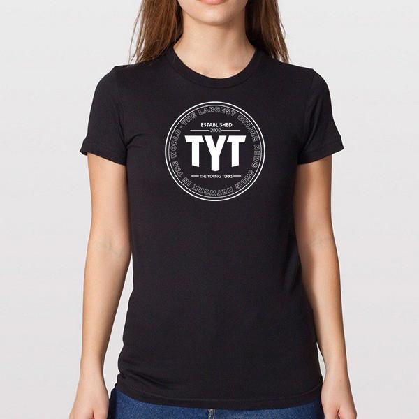 TYT Official Seal T-Shirt