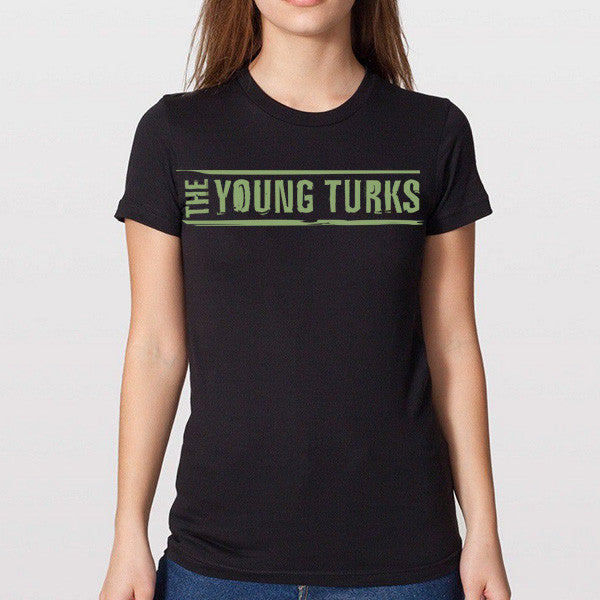 Classic The Young Turks T-shirt | Women's T-shirts | Shop TYT
