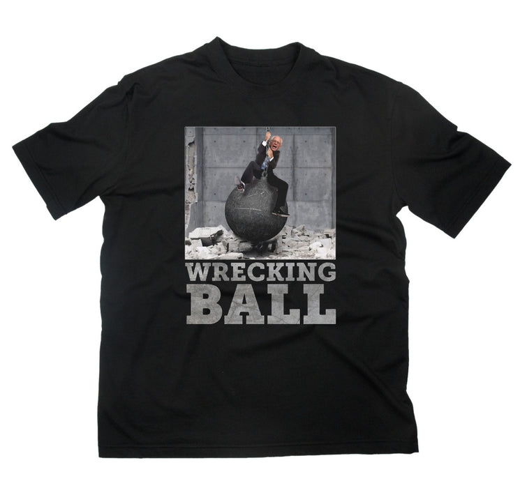 Bernie Wrecking Ball | Men's T-shirts | Shop TYT