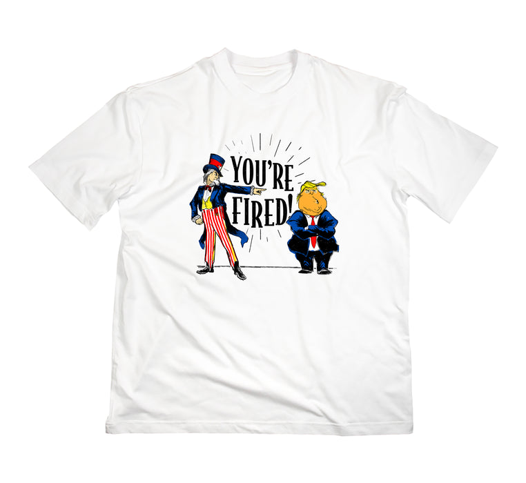 The People Have Spoken T-Shirt