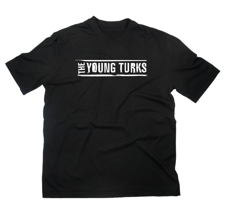 Classic The Young Turks T-Shirt | Men's T-shirts | Shop TYT