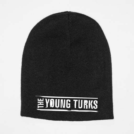 The Young Turks Knit Cap | Hats and Snapbacks | Shop TYT