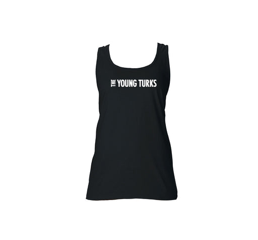 The Young Turks logo Tank | Women's Tanks| Shop TYT