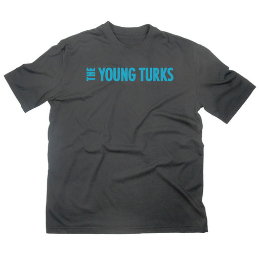 The Young Turks logo T-shirt | Men's T-shirts | Shop TYT