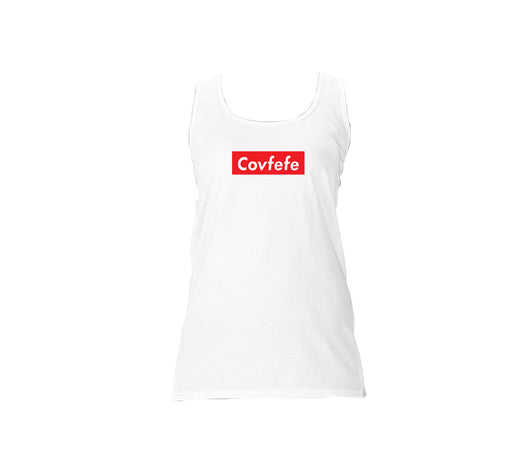 Covfefe Tank | Women's Tanks | Shop TYT
