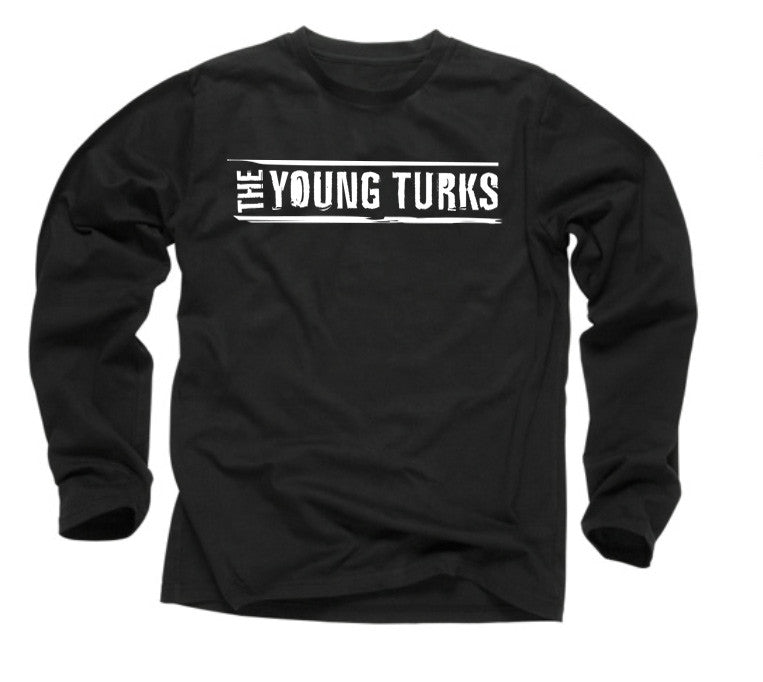 The Young Turks Sweater