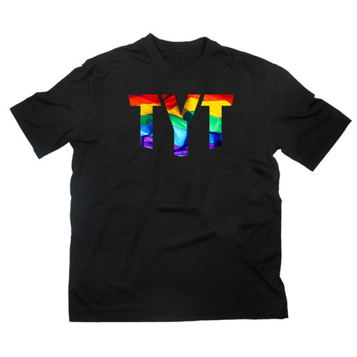 Pride TYT T-Shirt | Men's T-shirts | Shop TYT