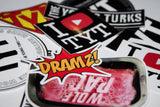 TYT Sticker Pack