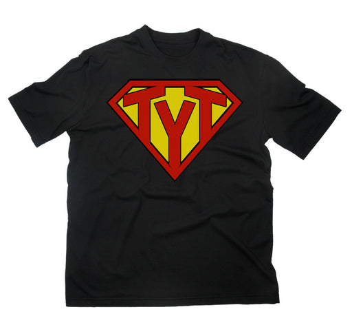 TYT Super Hero | Men's T-shirts | Shop TYT