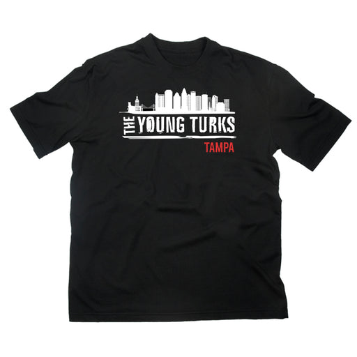 The Young Turks T-shirt | Men's T-shirts | Shop TYT