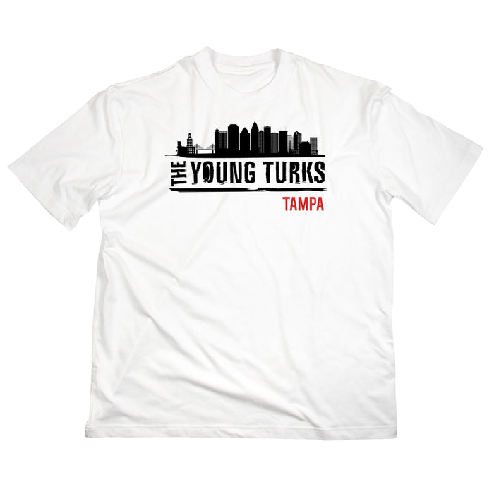 The Young Turks - additional US
