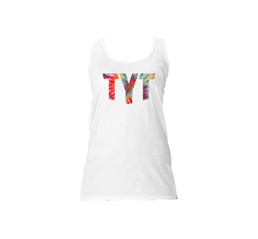 TYT Tie Dye Tank | Women's Tanks | Shop TYT