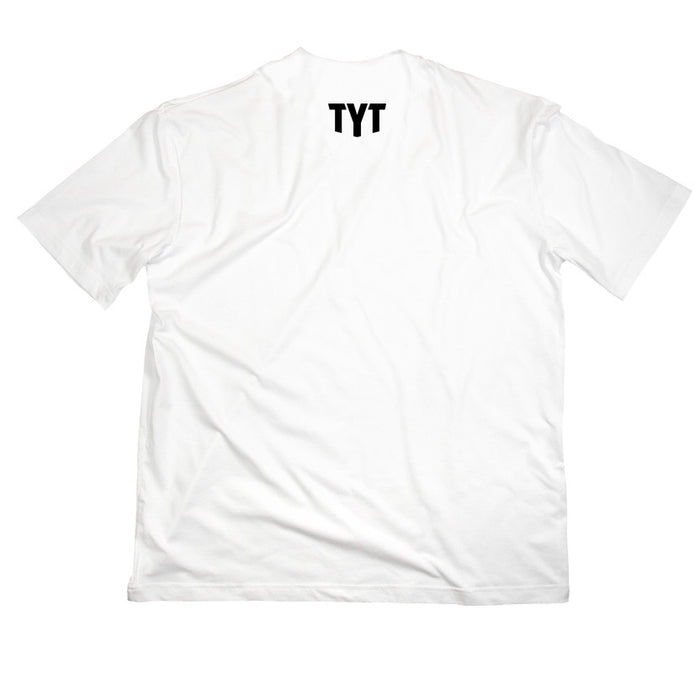 Arctic Amplification T-shirt | Men's T-shirts | Shop TYT