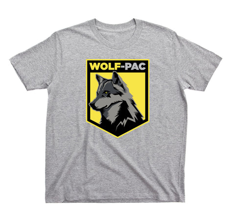 Wolf PAC Shield