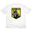 Wolf PAC Shield T-shirt | Men's T-shirts | Shop TYT