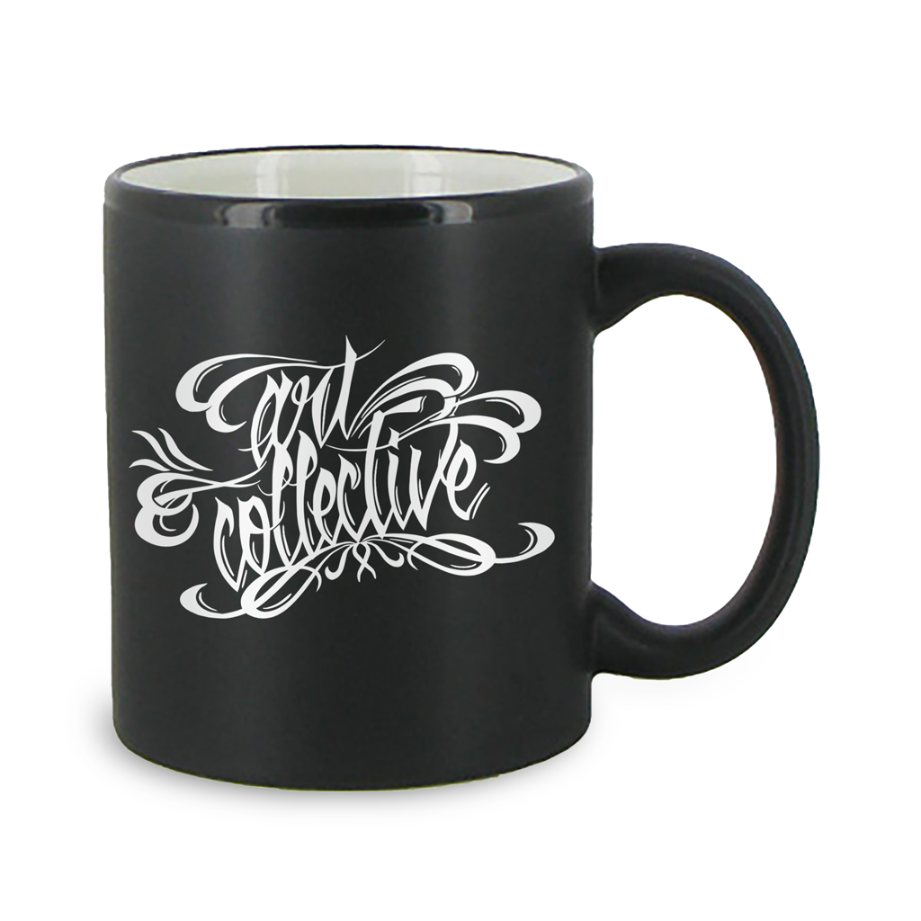 Art Collective Mug