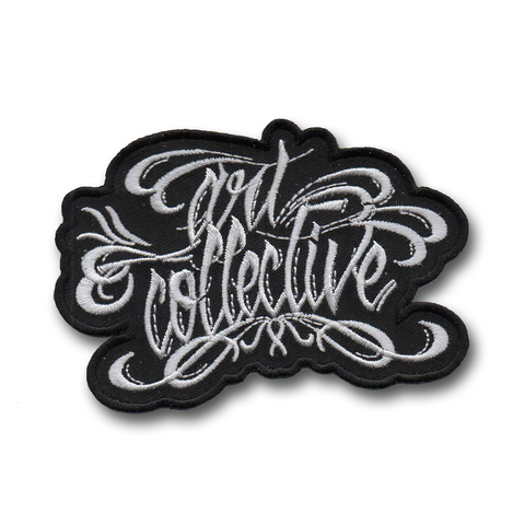 Art Collective Patch