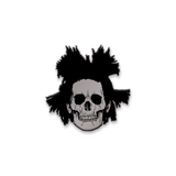 Basquiat - Art Legends Pin