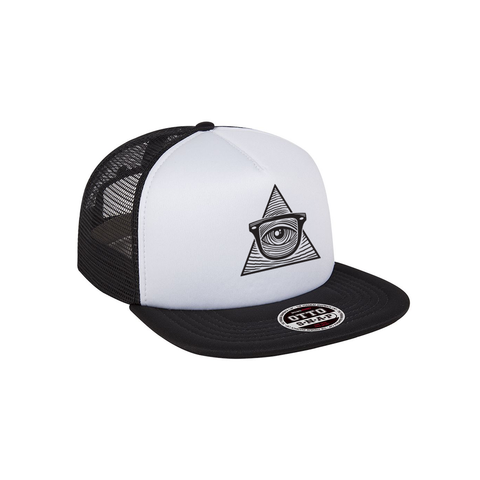 Illuminerdy Trucker Hat