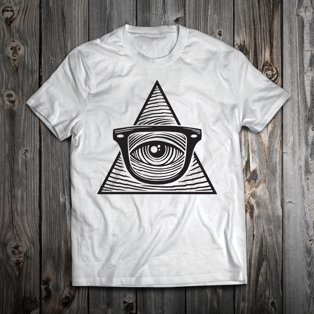 Illuminerdy T-Shirt