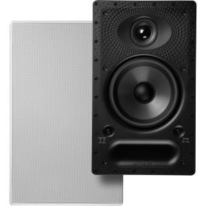 Polk Audio 65RT (EA) 2-way In-wall Speaker - Super Electronics Warehouse