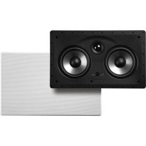 Polk Audio 255C-RT In-wall / In-ceiling center channel speaker - Super Electronics Warehouse
