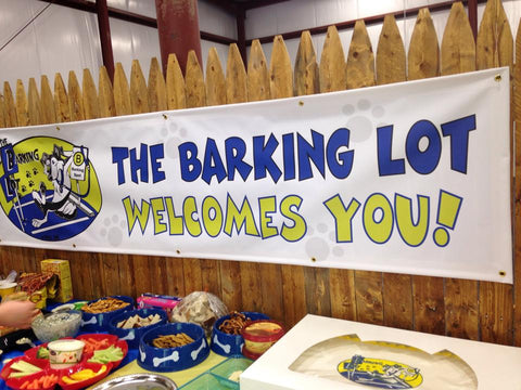 The Barking Lot of WNY