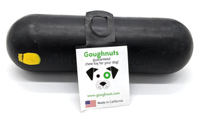 Goughnuts Buster Black Stick (POWER CHEWER +++)