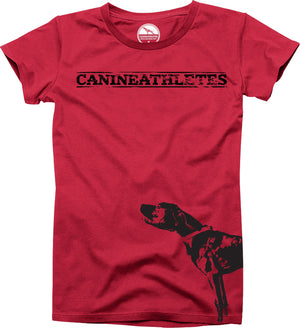 Canine Athletes Swagga T-Shirt Shirts canine-athletes