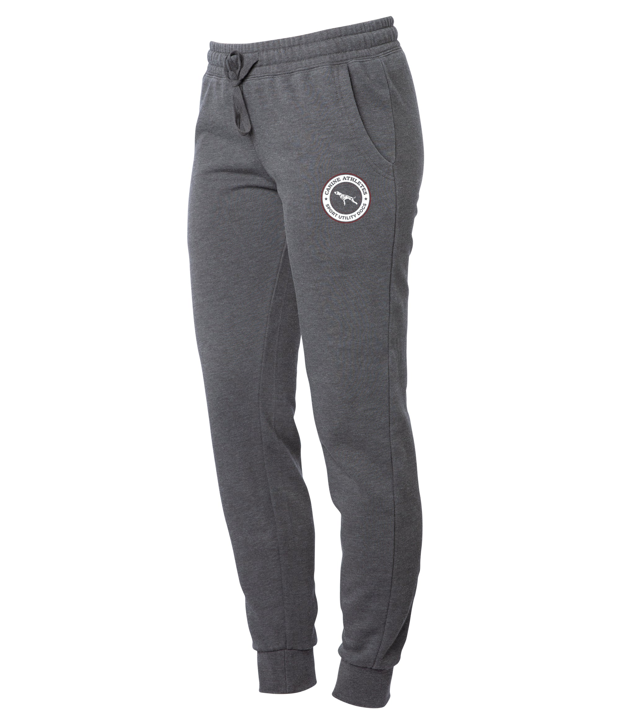 Canine Athletes Ladies Joggers