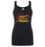 Canine Athletes Ladies Starburst Tank