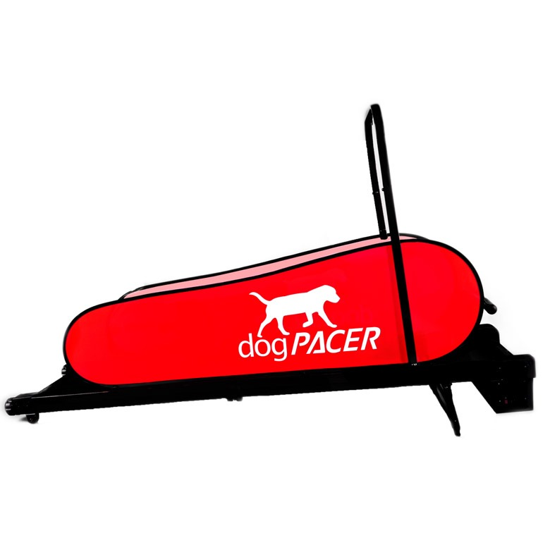 dogPACER LF 3.1 Electric Dog Treadmill Treadmill canine-athletes