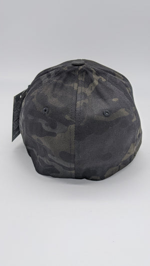 Canine Athletes Flexfit® Multicam® Black Hat Hats canine-athletes