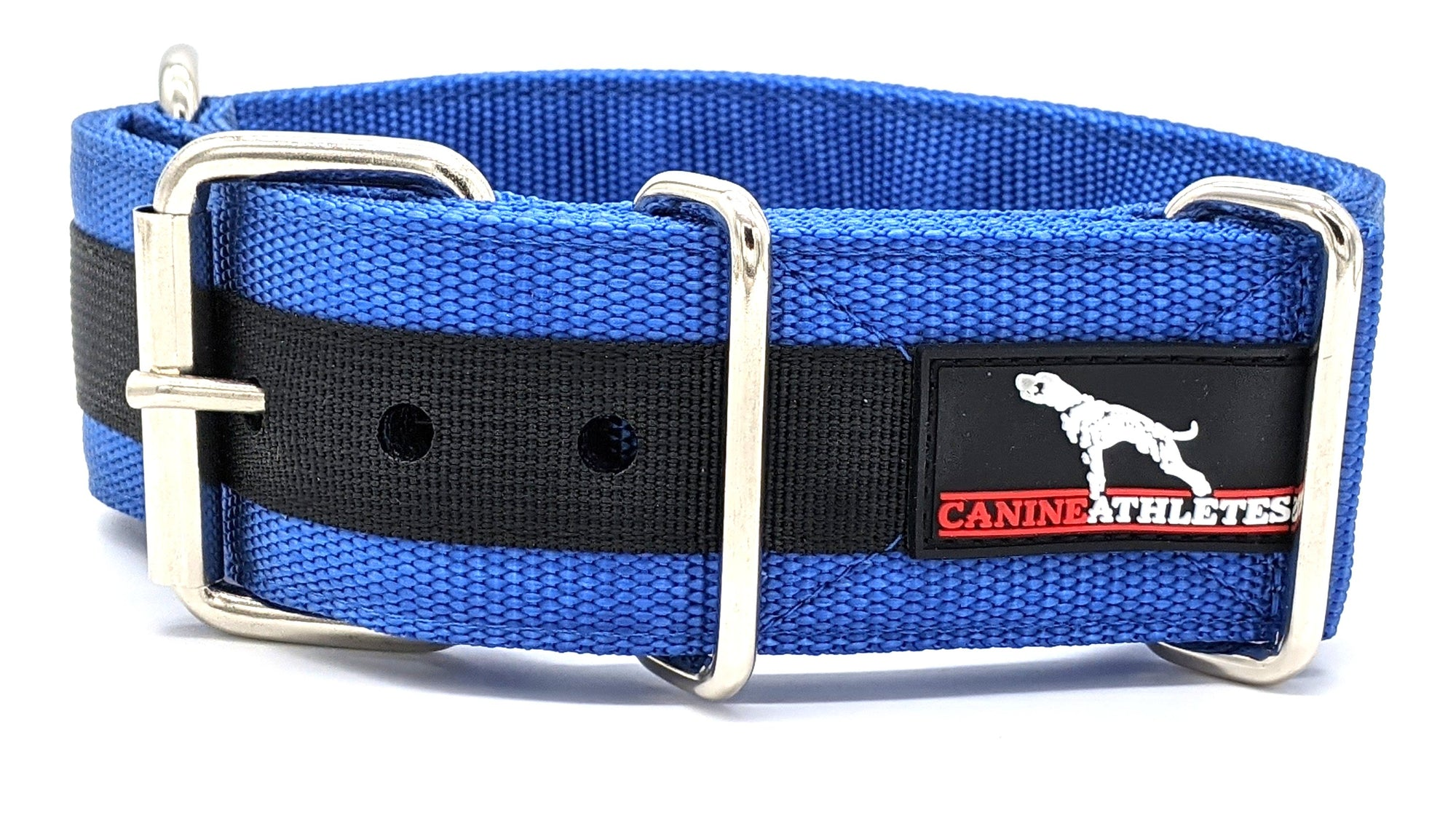 Canine Athletes Elite-HD Dog Collar