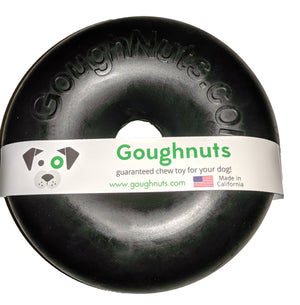 Goughnuts Buster Black Ring (Power Chewer +++)