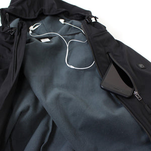Canine Athletes Water Resistant Tactical Field Jacket