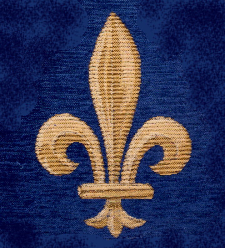 The Meaning Behind the Fleur De Lis