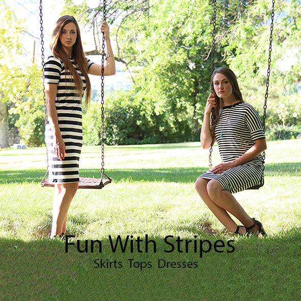 Fun With Stripes