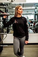 Nike Legend Long Sleeve Top