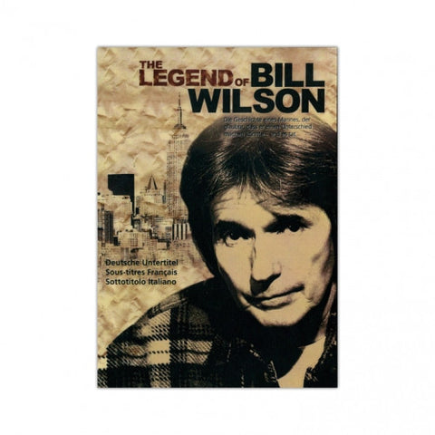 The Legend of Bill Wilson