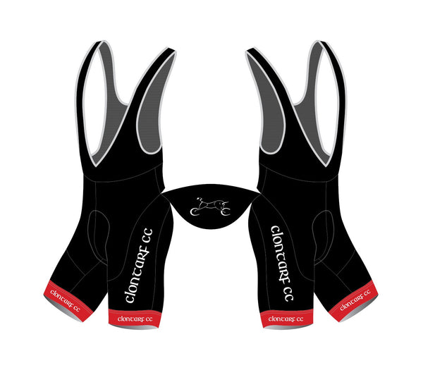 Ladies Elite Bib-Shorts