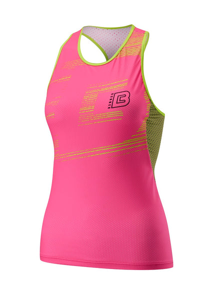 Copy of Tri-lakes Corsa Running vest (Female)