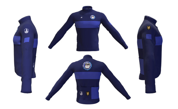 Lane cove dogs Long Sleeve Jersey